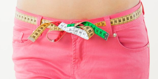 Dietary management to lose 10 pounds of weight